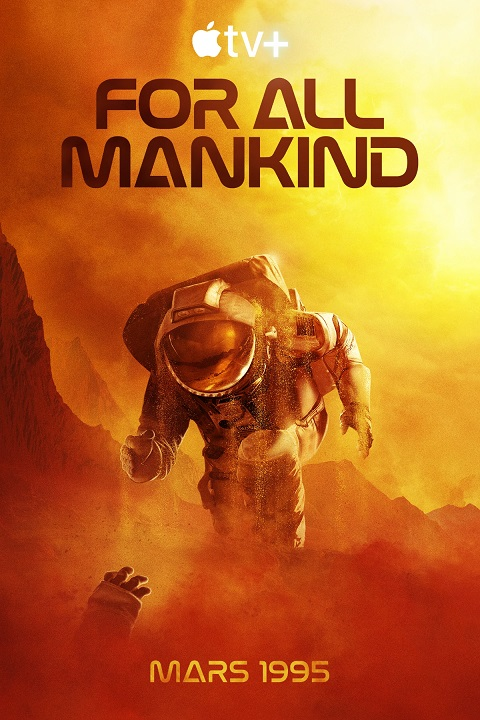 For All Mankind kapak