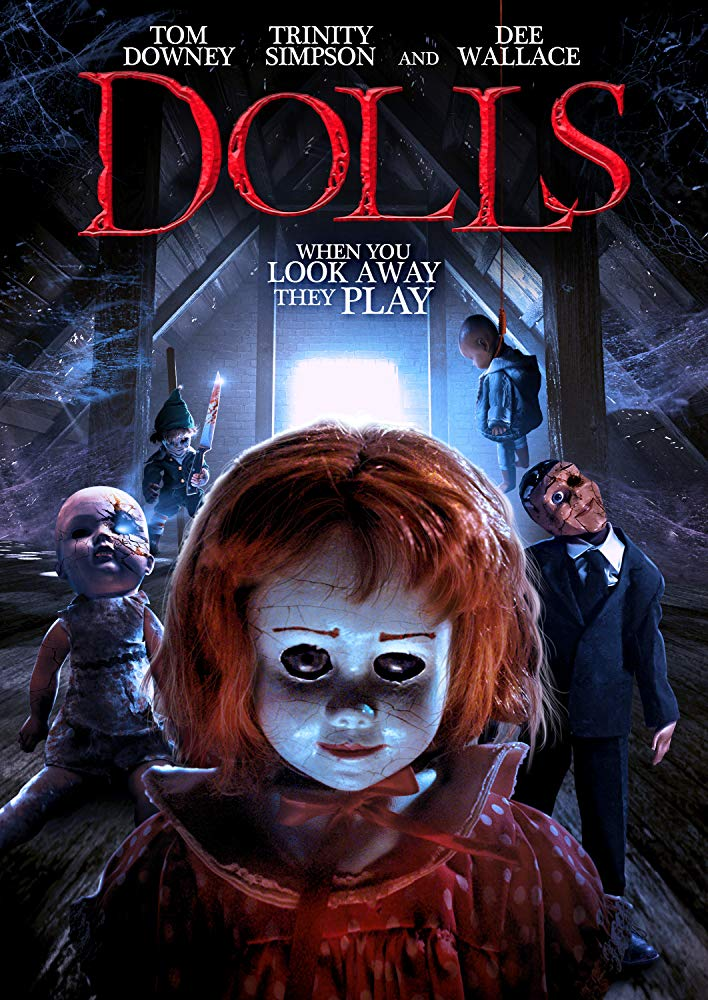 Dolls kapak