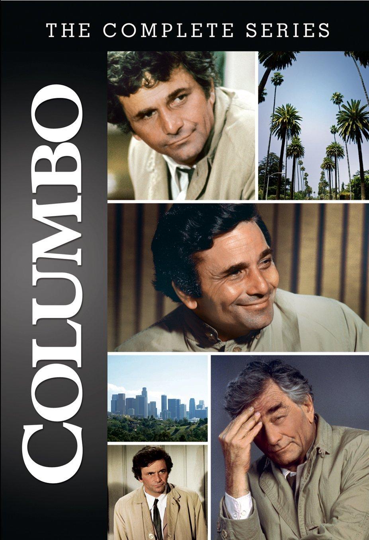 Columbo kapak