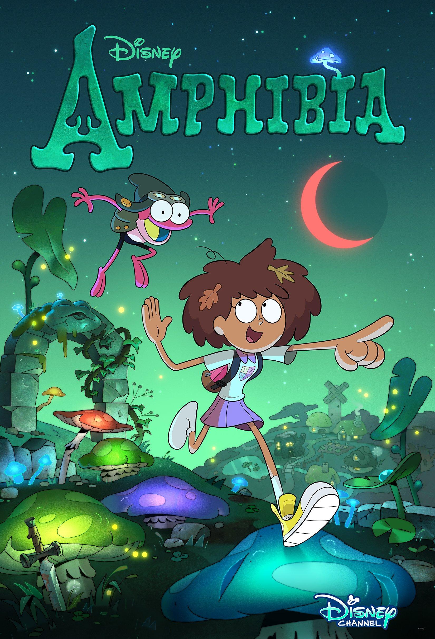 Amphibia kapak
