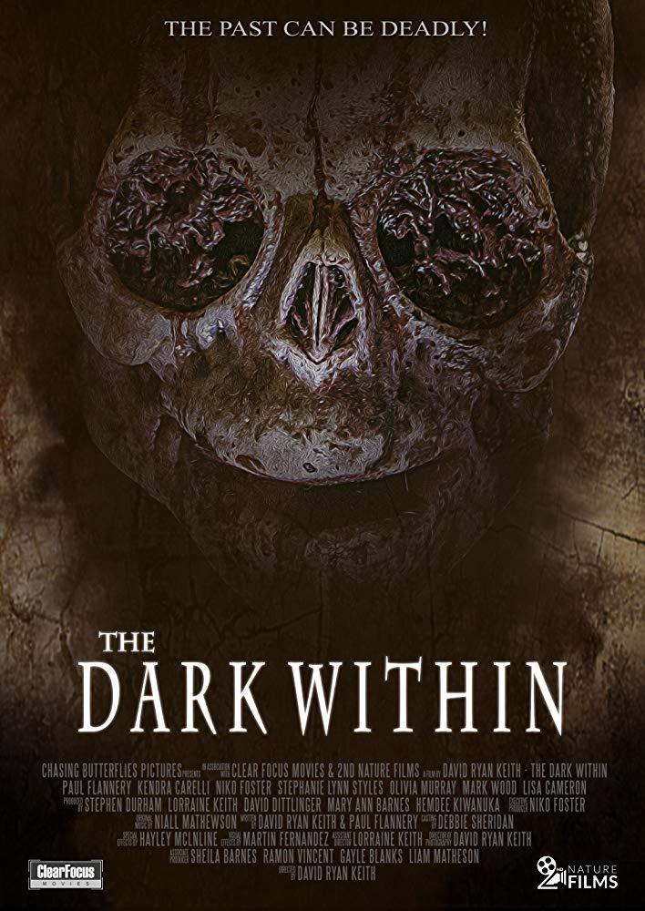 The Dark Within kapak