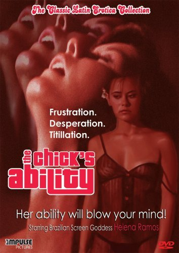 The Chick's Ability kapak