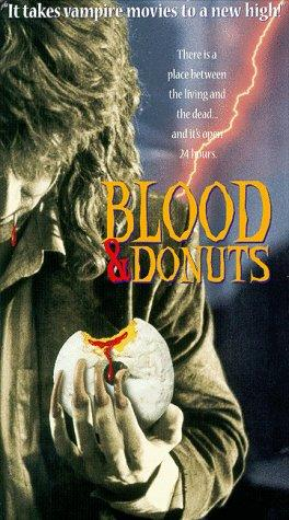 Blood & Donuts kapak
