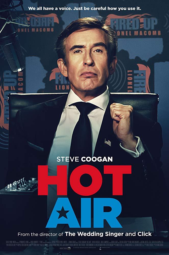 Hot Air kapak