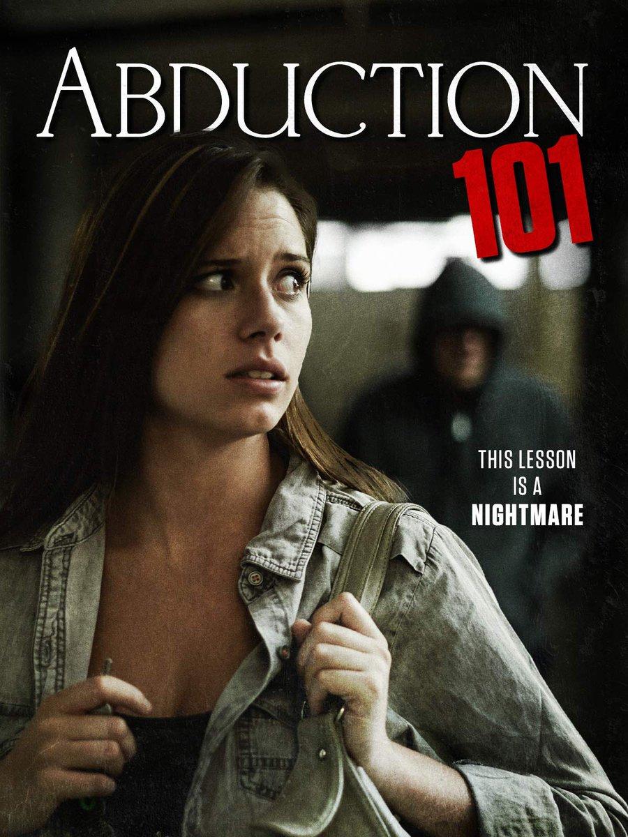 Abduction 101 kapak