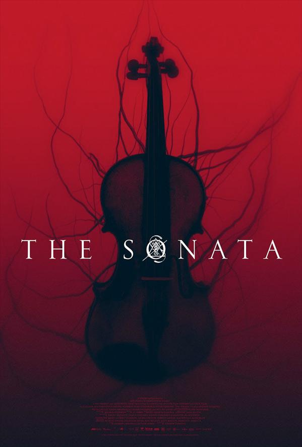 The Sonata kapak