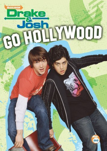 Drake and Josh Go Hollywood kapak