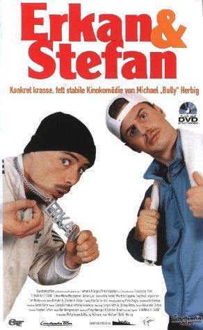 Erkan & Stefan kapak