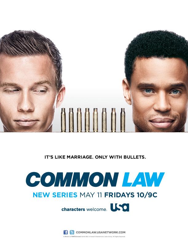Common Law kapak