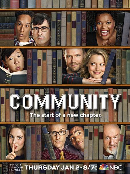 Community kapak