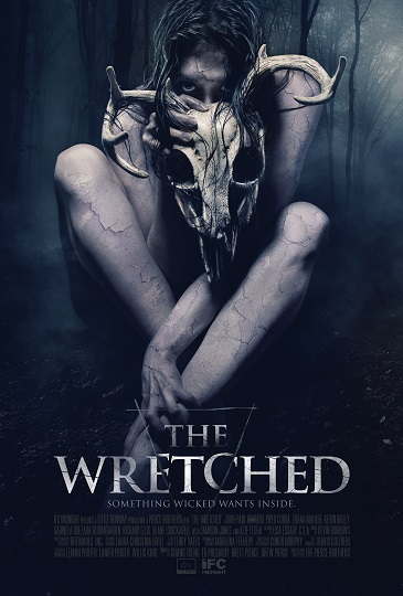 The Wretched kapak