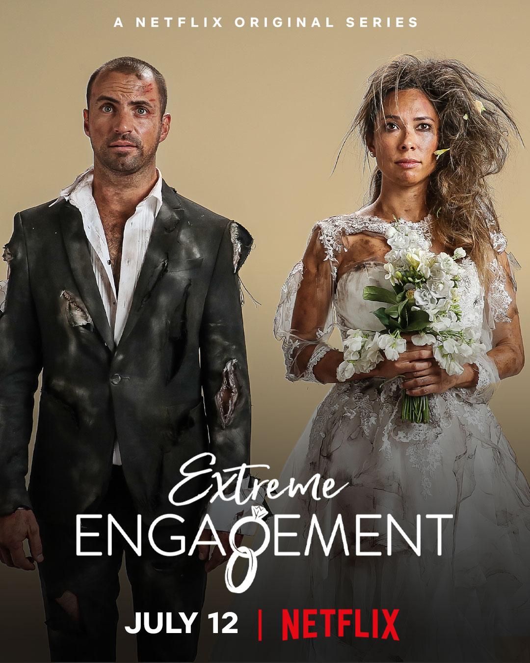 Extreme Engagement kapak