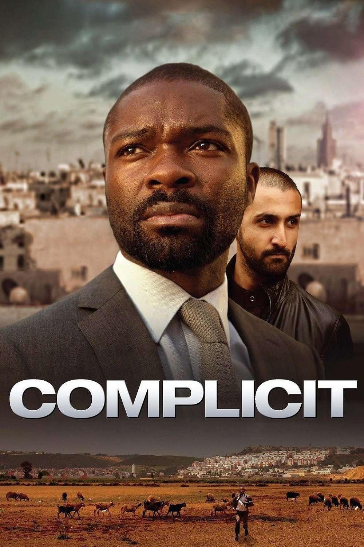 Complicit kapak