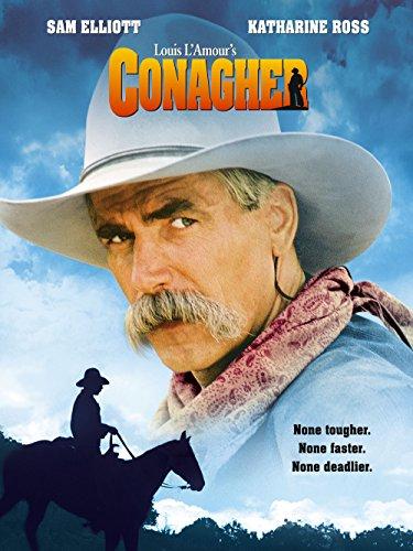 Conagher kapak