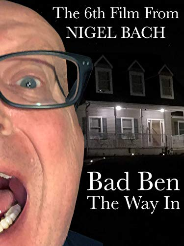 Bad Ben: The Way In kapak