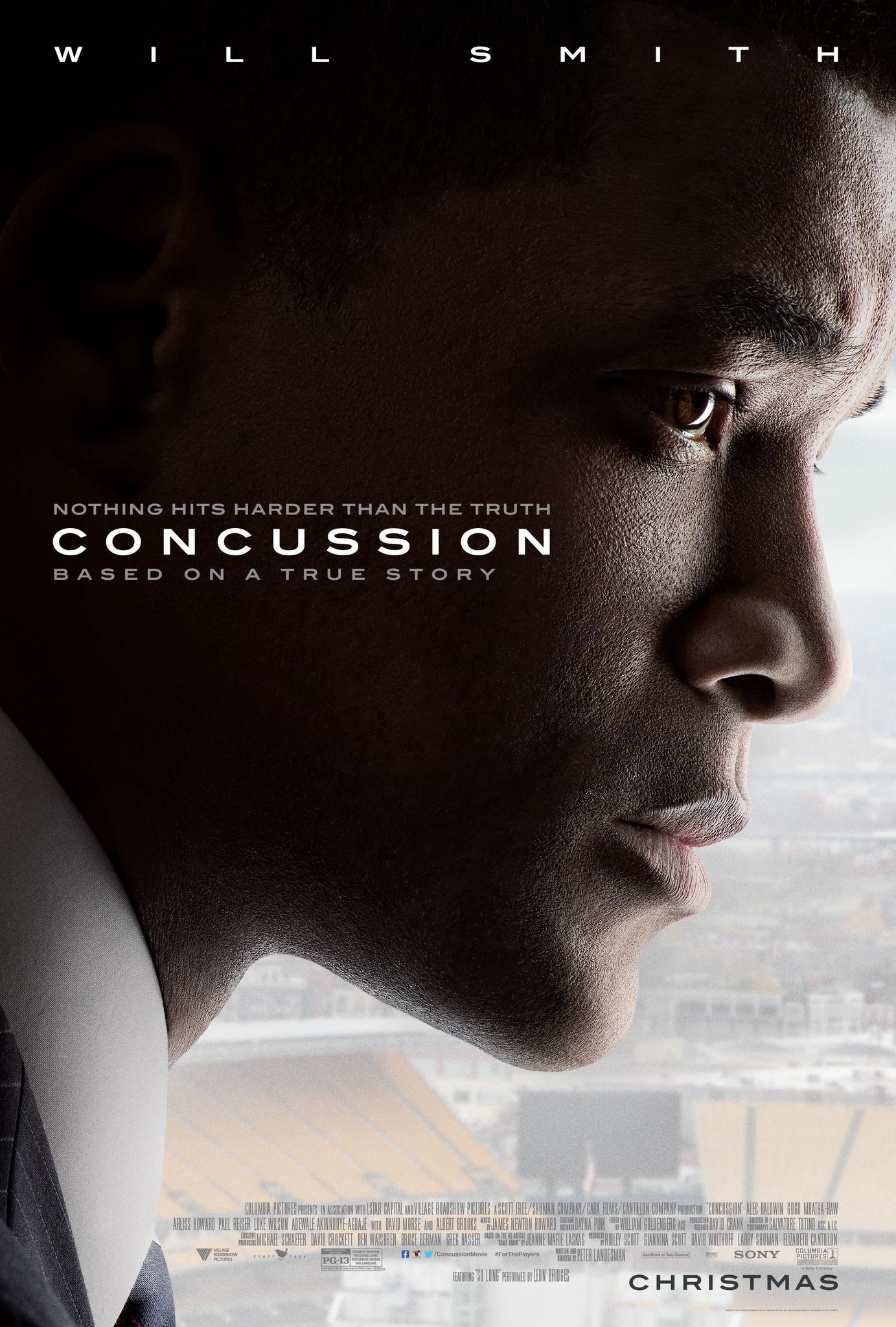 Concussion kapak
