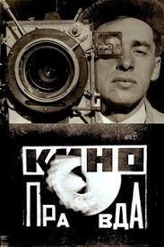 Kino-pravda no. 4 kapak