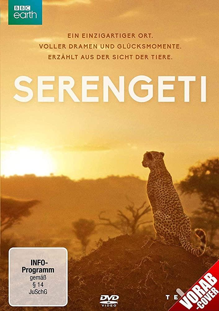 Serengeti kapak