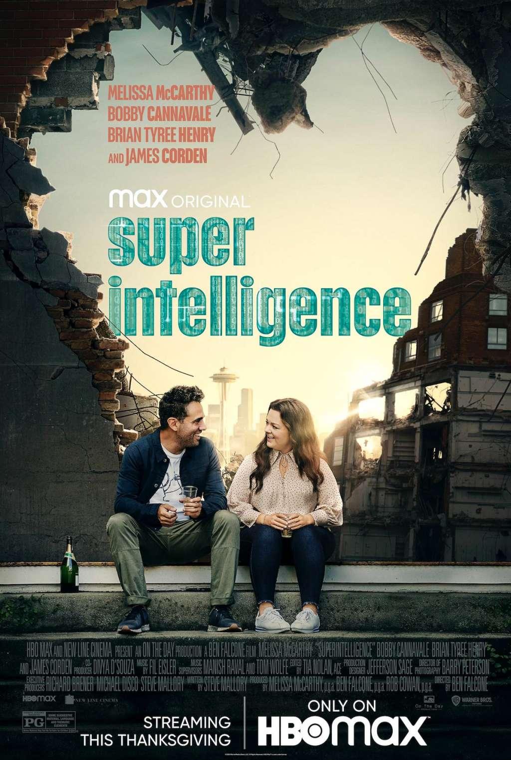 Superintelligence kapak