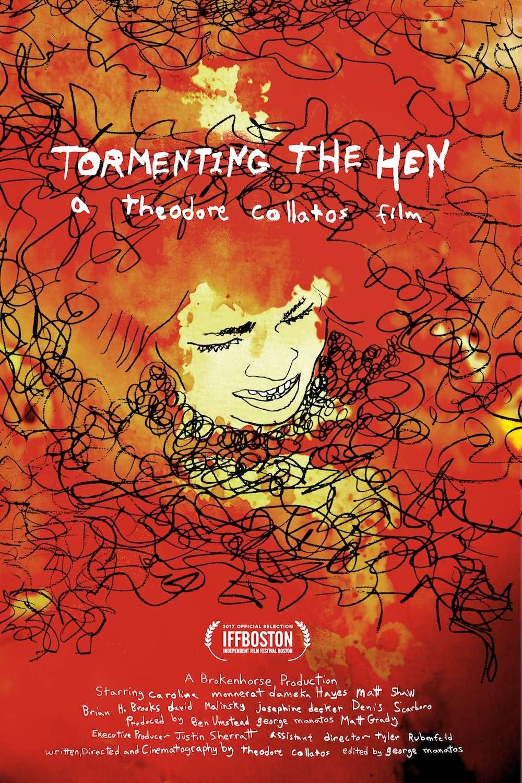 Tormenting the Hen kapak