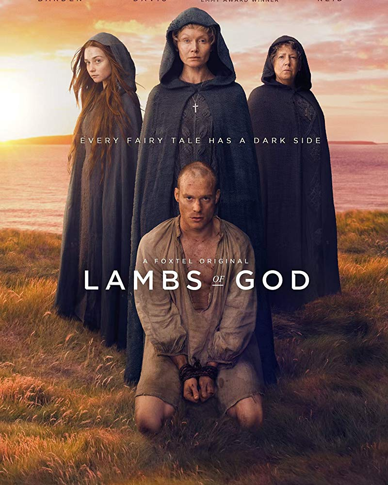 Lambs of God kapak