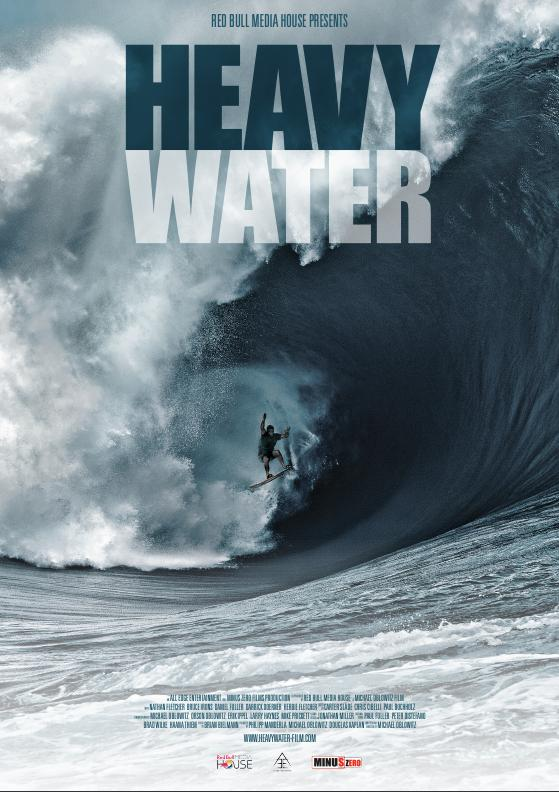 Heavy Water - The Acid Drop kapak