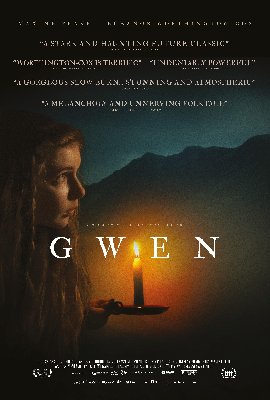 Gwen kapak