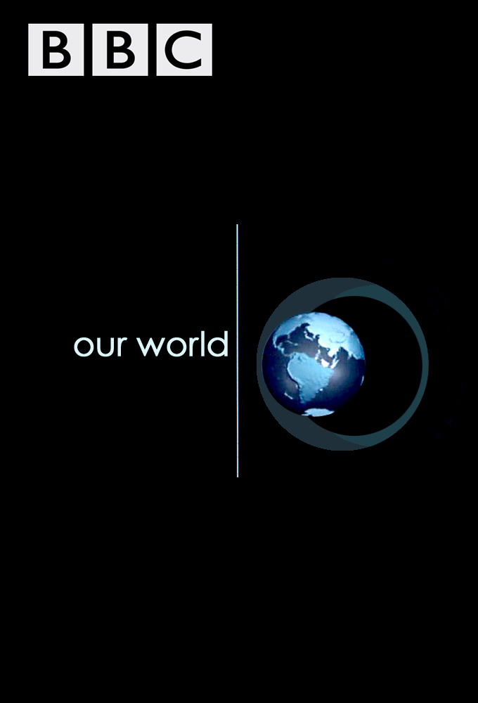 Our World kapak