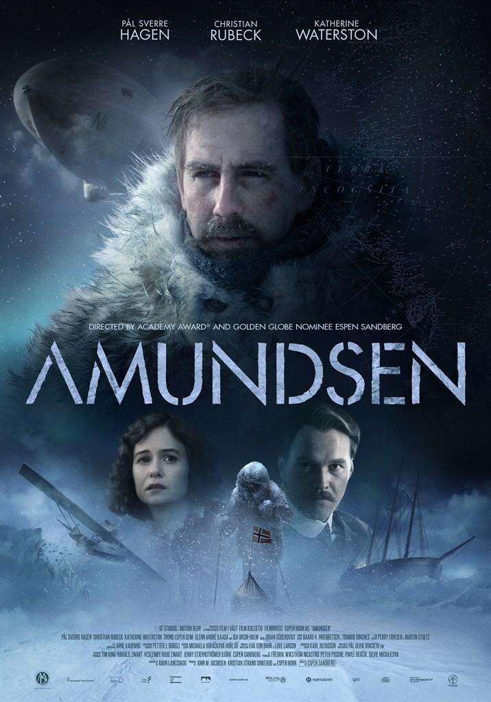 Amundsen kapak