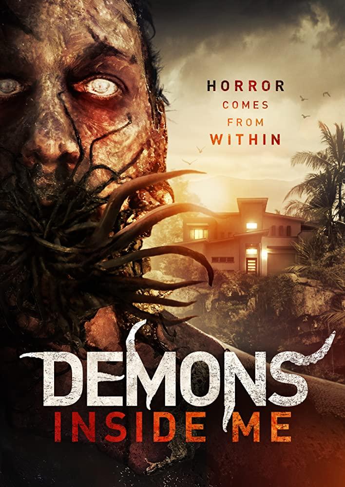 Demons Inside Me kapak