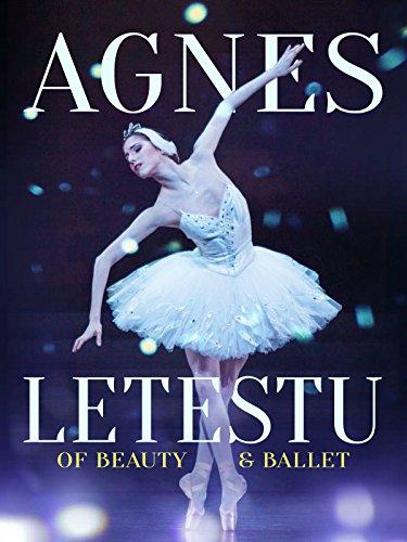 Agnès Letestu: L'apogée d'une étoile kapak