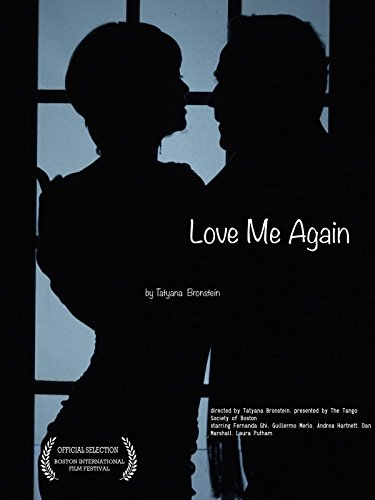 Love Me Again kapak