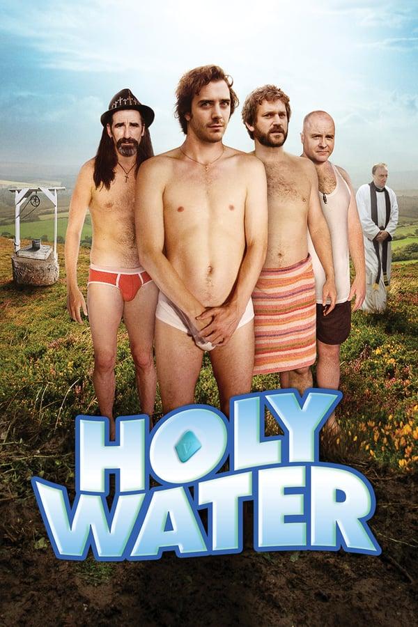 Holy Water kapak
