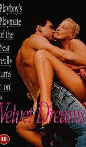 Velvet Dreams kapak