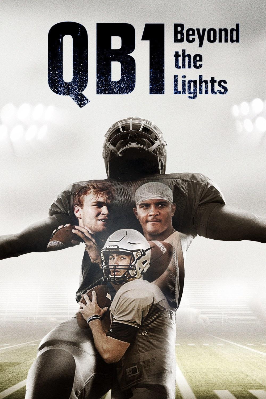 QB1: Beyond the Lights kapak