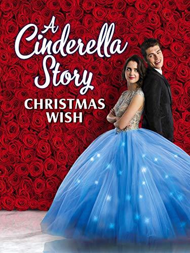 A Cinderella Story: Christmas Wish kapak