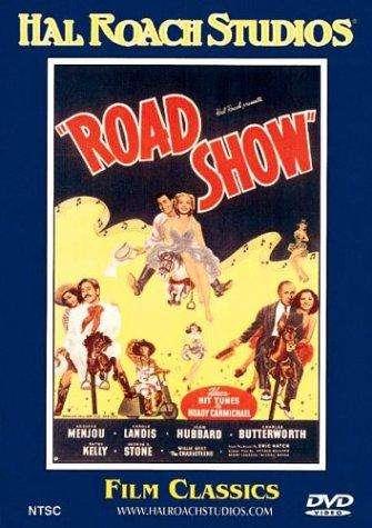 Road Show kapak