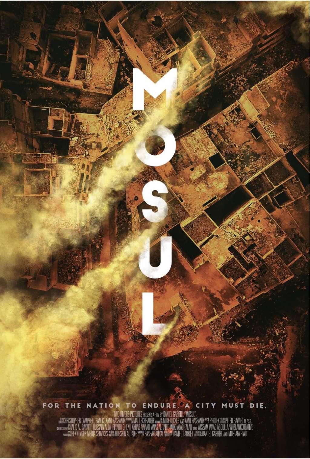 Mosul kapak