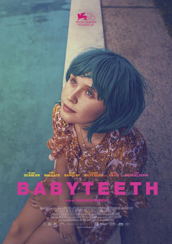 Babyteeth kapak