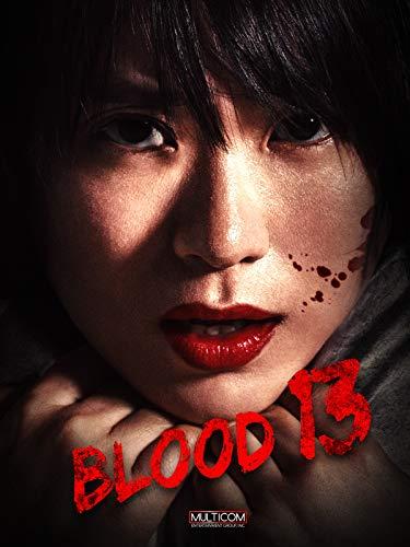 Blood 13 kapak