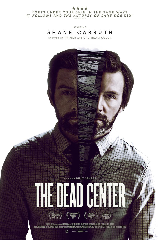The Dead Center kapak