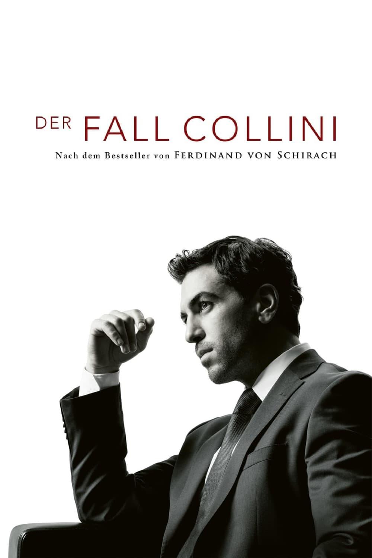 The Collini Case kapak