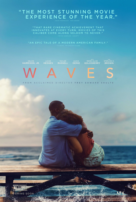 Waves kapak