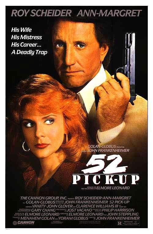 52 Pick-Up kapak