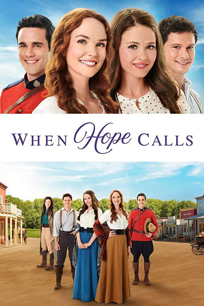 When Hope Calls kapak