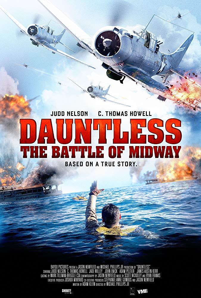 Dauntless: The Battle of Midway kapak