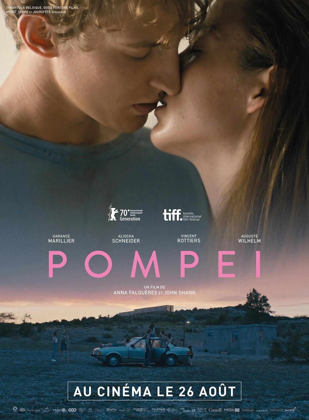 Pompei kapak