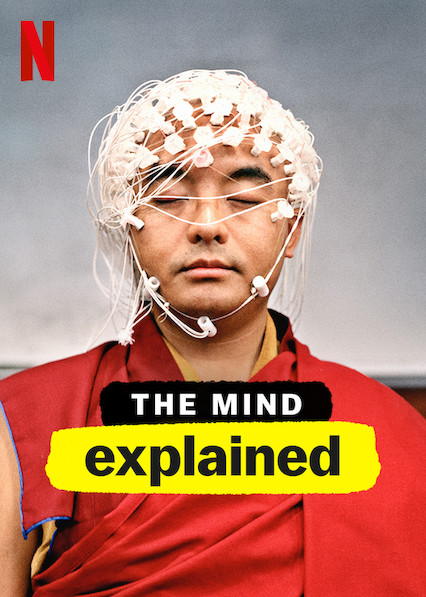 The Mind, Explained kapak