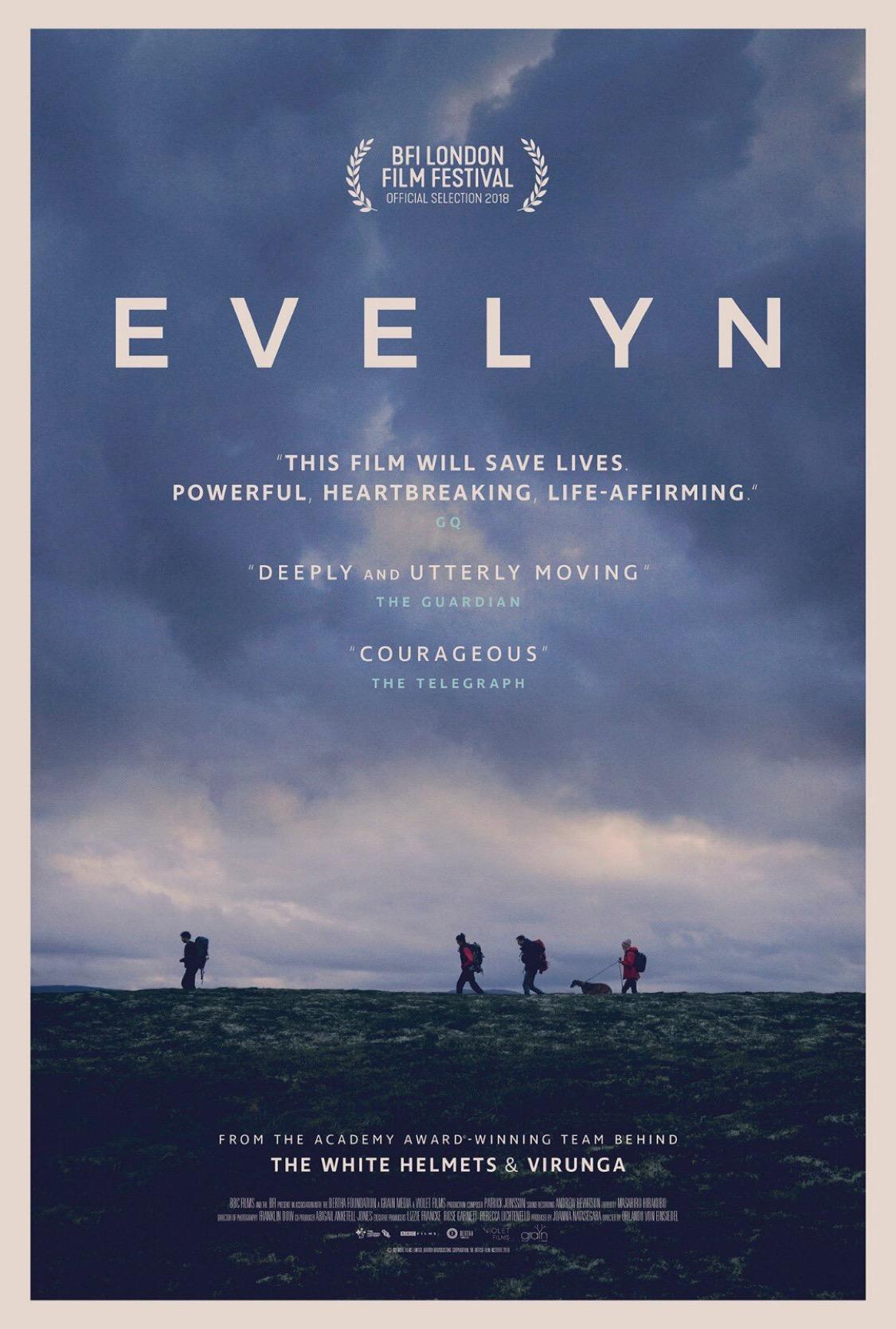 Evelyn kapak