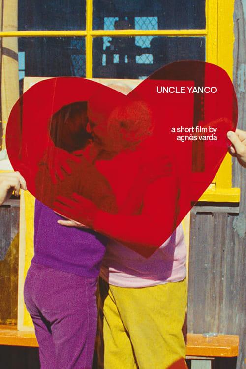 Uncle Yanco kapak